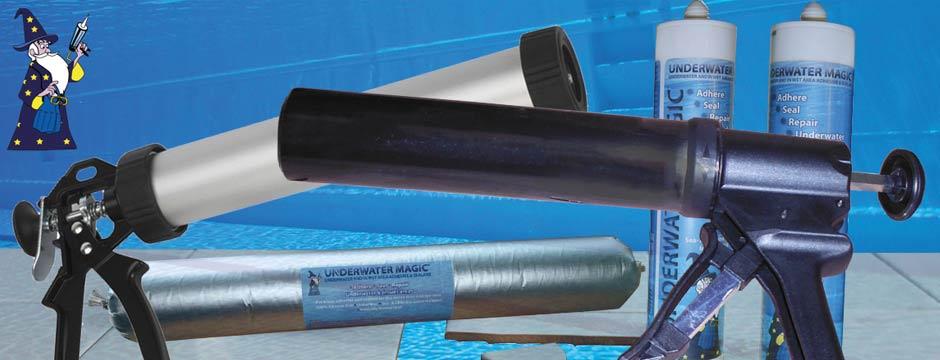 The Underwater Glue Underwater Magic The Under Water