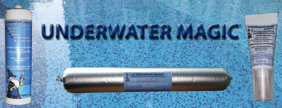 Underwater Glue Adhesive And Sealant For All Underwater Repairs